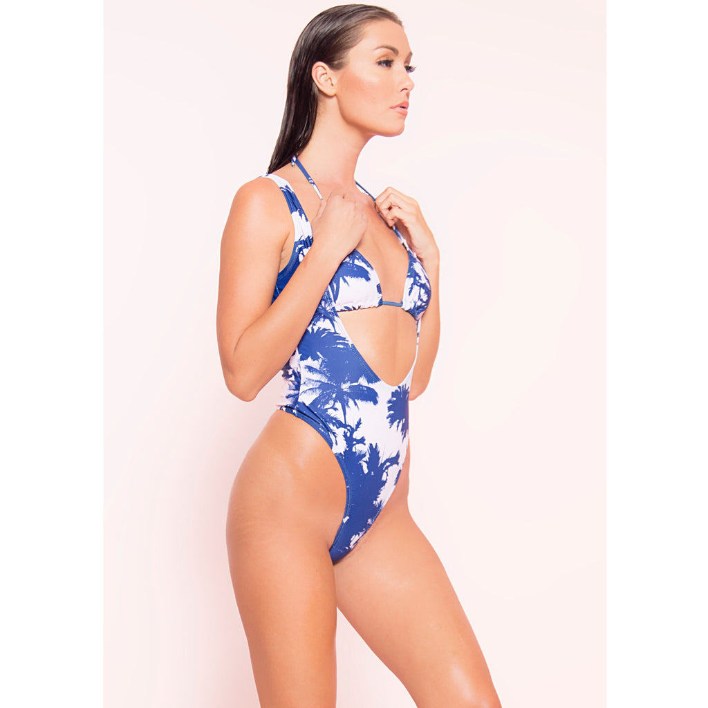 Palm Beach Monokini
