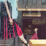 Dream City #4<br> San Francisco<br>Union Square<br>Valentino
