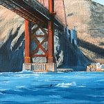 Golden Gate #3<br> San Francisco