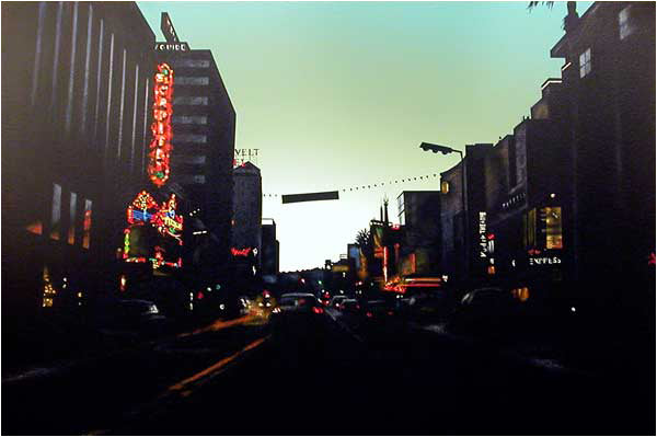 Hollywood Blvd #11