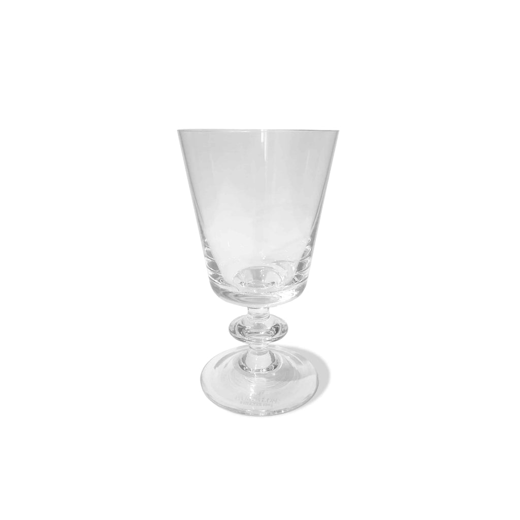 Bichierografia Wine Crystal Glass - Pampaloni - Shop Now at Sans Tabù