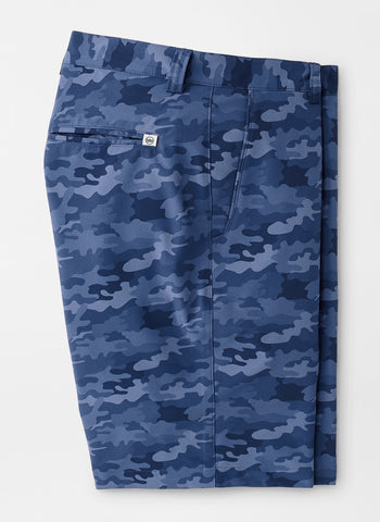 Men's Shackleford Camo Short
