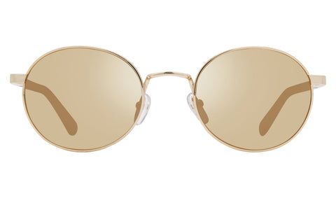 Revo Riley Gold Frame with Champagne Lens