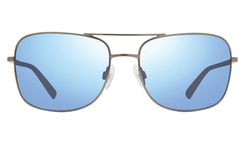 Revo Summit Gunmetal Frame with Blue Water Lens