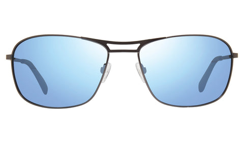 Revo Surge Matte Gunmetal Frame with Blue Water Lens