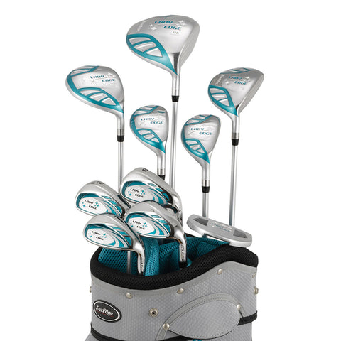 Tour Edge Lady Edge Full Package Set
