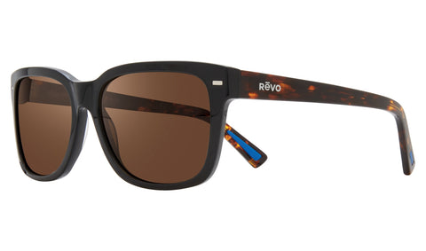 Revo Taylor Black Frame with Terra Lens