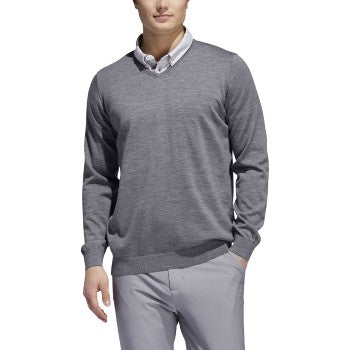 Men's Adipure V-Neck Sweater