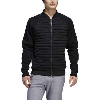 Men's Adipure Quilted Hybrid Jacket