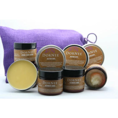 9 Piece Beautiful Body Bundle