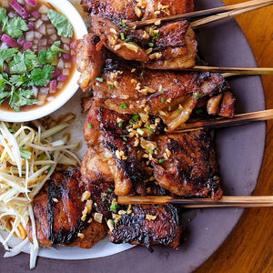 Party Platter - Grilled Tamarind Chicken (Small)