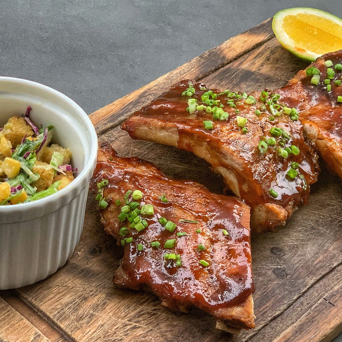 Party Platter - Pork Ribs (Small)
