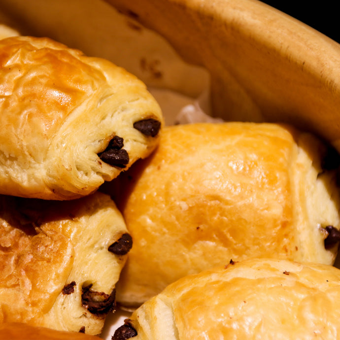 Mini Pain au Chocolat (Pack of 10)
