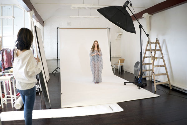 Getting back into the swing of things... | Kaftan Dreams by Anissa