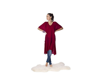 Favourite outfit ever - Exclusive Cashmere Kaftan