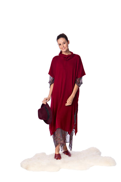 Exclusive Cashmere Kaftans