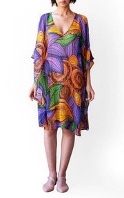 KAFTAN SALLY kaftandreams Baléares Ankle-length