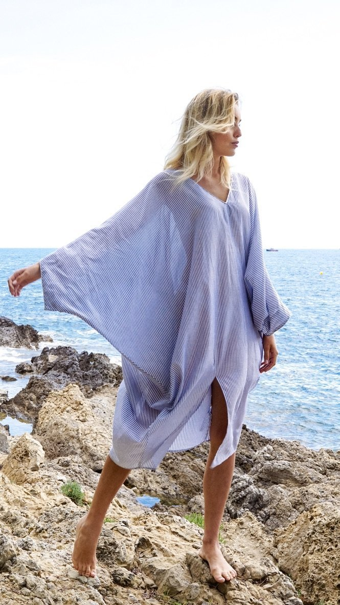 KAFTAN MASHA - Kaftan Dreams by Anissa