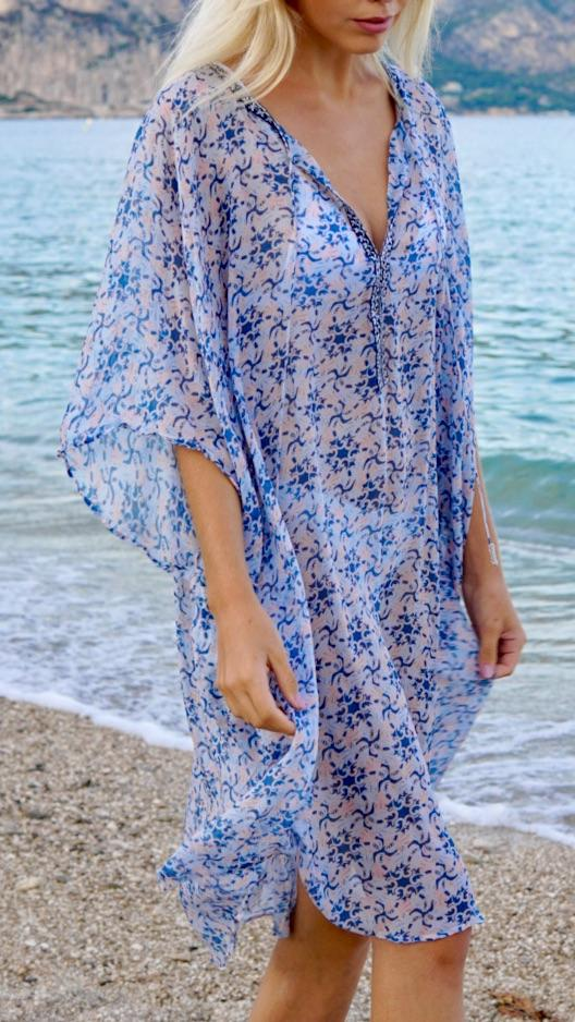 KAFTAN MYA - Kaftan Dreams by Anissa