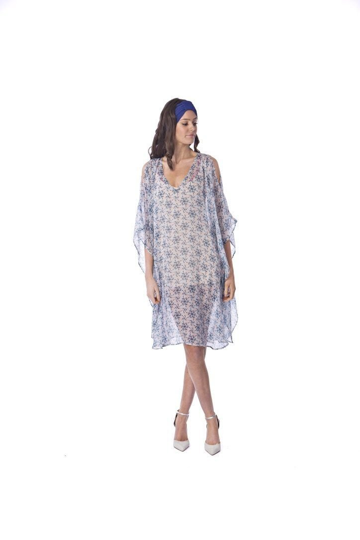 KAFTAN SALLY - Kaftan Dreams