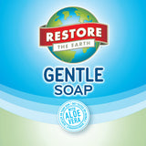 Gentle Soap Product Safety Data Sheet