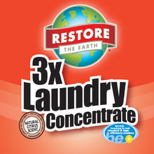 Load image into Gallery viewer, 3X Laundry Concentrate (64 fl. oz.)