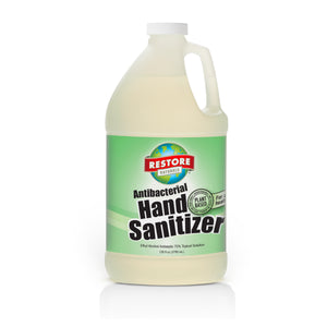 Antibacterial Hand Sanitizer (128 fl. oz.)