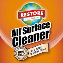 Load image into Gallery viewer, All Surface Cleaner (22 fl. oz.)
