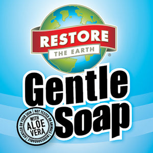 Gentle Soap (32 fl. oz.)
