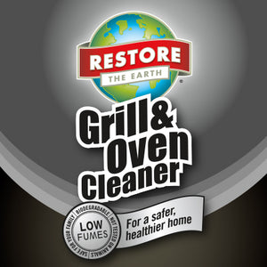 Grill & Oven Cleaner (22 fl. oz.)