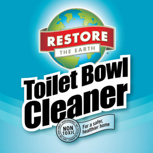Toilet Bowl Cleaner (32oz)