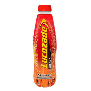 [Japan Popular] Lucozade Energy Original 300ml