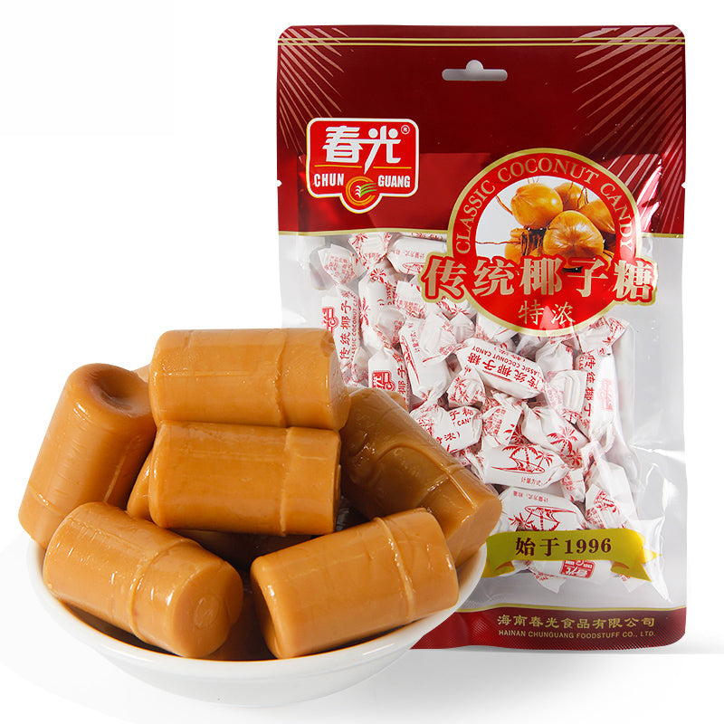 [China Special] CHUN GUANG Coconut Candy