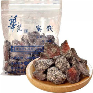 [Taiwan Heat] Hua Ji Dried Fruit