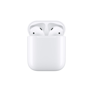 AirPods 配備充電盒