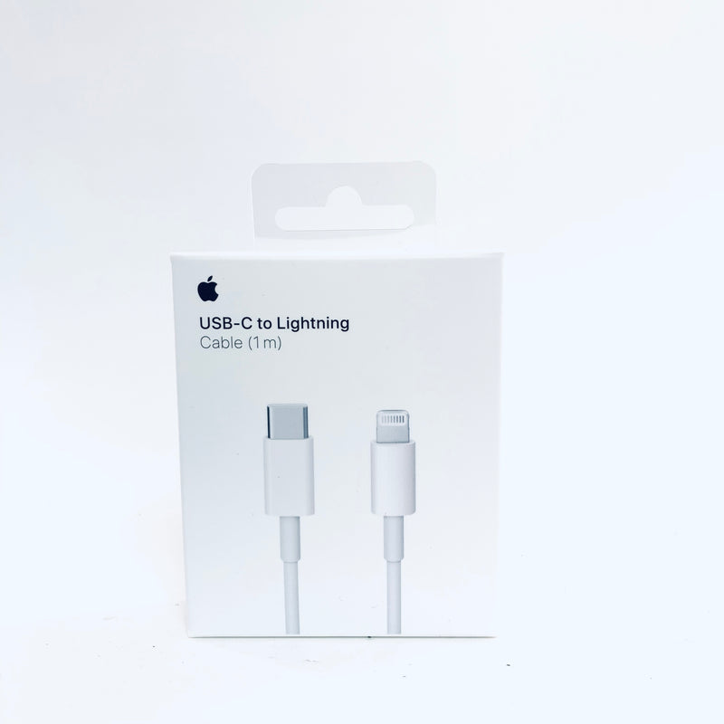 Apple Lightning to USB-C + Hoco PD + QC 3.0 快速充電套裝 **選購iPhone 11 加購**