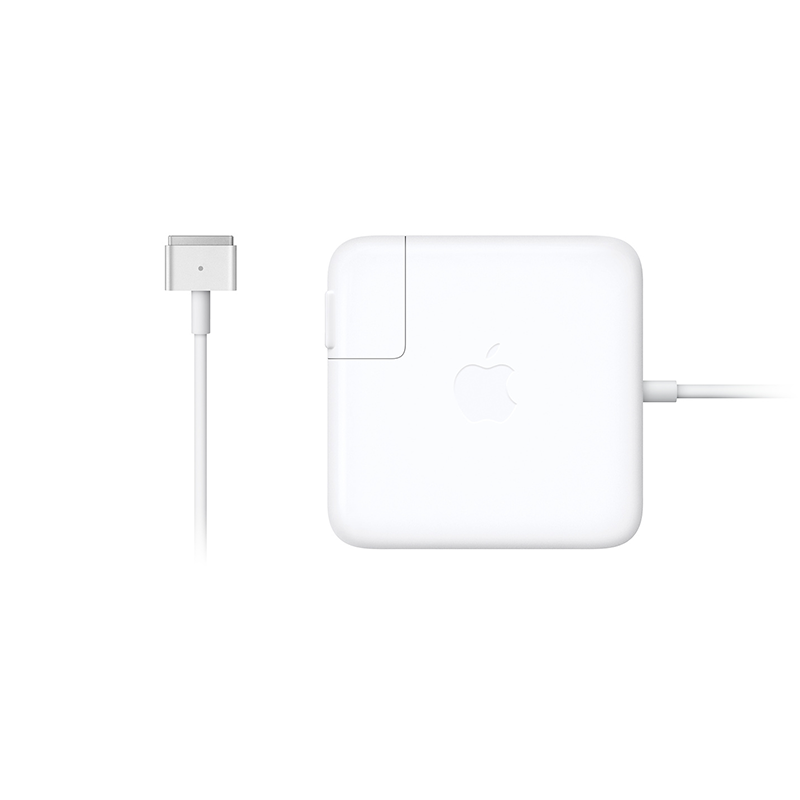 Apple 60W MagSafe 2 Power Adapter(配備 13 吋 Retina 顯示器的 MacBook Pro)