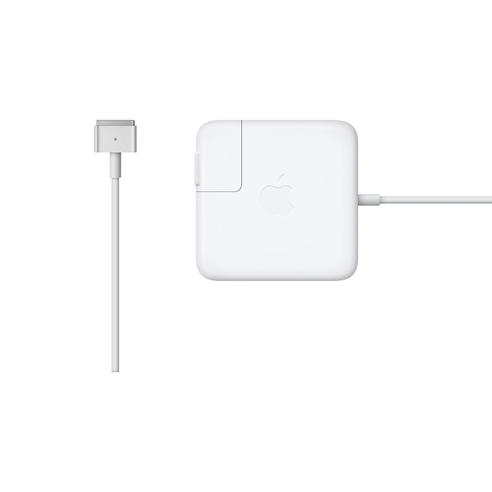 Apple 45W MagSafe 2 電源轉接器 (適用於 MacBook Air)