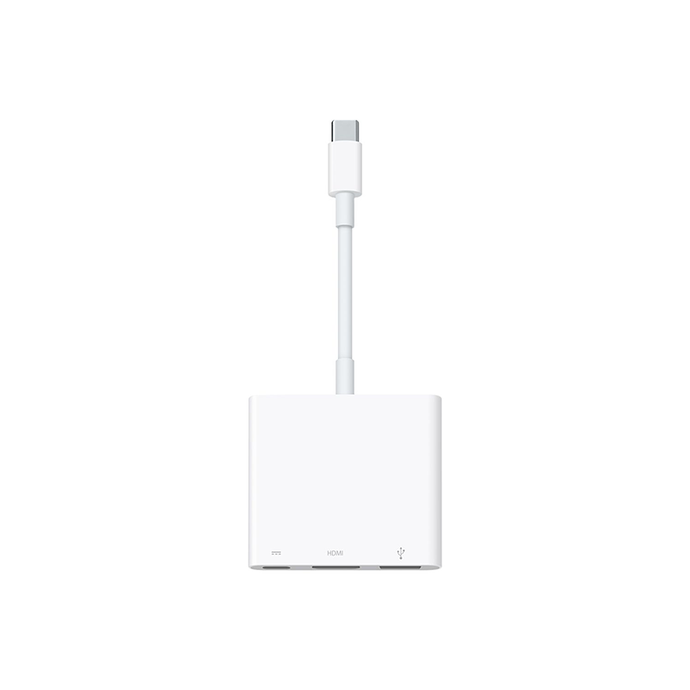 Apple USB-C Digital AV Multiport 轉換器
