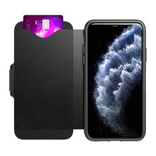 Load image into Gallery viewer, Tech21 EVO WALLET Black保護殻 - iPhone 11 / Pro / Pro Max專用