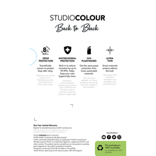 Load image into Gallery viewer, Tech21 Studio Colour Black保護殻 - iPhone 11 / Pro / Pro Max專用