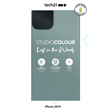 Load image into Gallery viewer, Tech21 Studio Colour Pine保護殻 - iPhone 11 / Pro / Pro Max專用