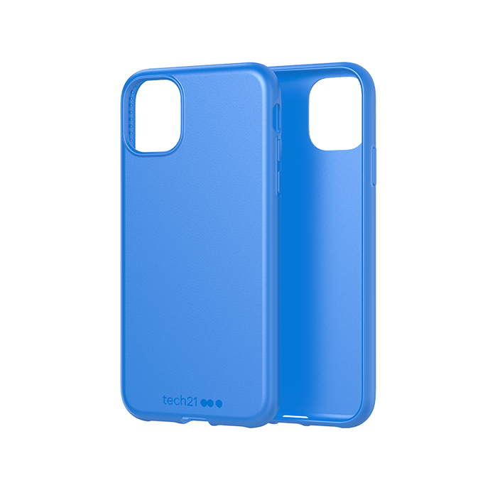 Tech21 Studio Colour Cornflour Blue保護殻 - iPhone 11 / Pro / Pro Max專用