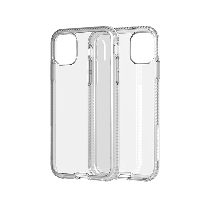 Tech21 PURE CLEAR Clear保護殻 - iPhone 11 / Pro / Pro Max專用