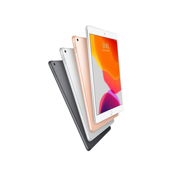 Apple 2019 iPad 10.2inch - 32GB Wifi 版