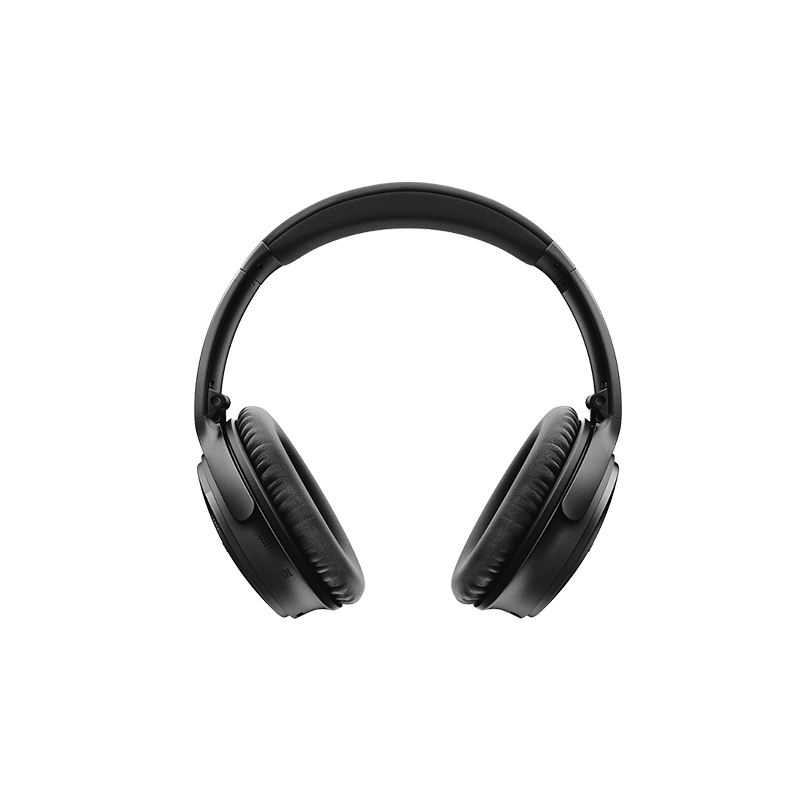 Bose QuietComfort 35 無線耳機 II