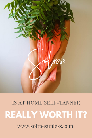 Is At Home Self-Tanner Really Worth It?