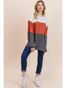 Tuscany Sweater