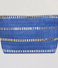 Load image into Gallery viewer, Woven Makeup Bag
