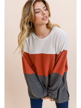 Load image into Gallery viewer, Tuscany Sweater